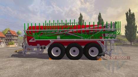 Rekordia XXL pour Farming Simulator 2013