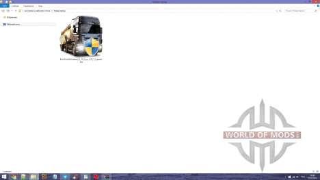 Patch 1.18.1 - 1.18.1.3 für Euro Truck Simulator 2