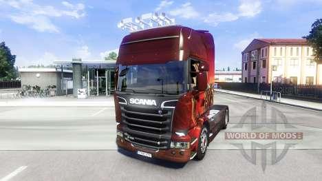 Neue hooters für Euro Truck Simulator 2