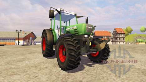 Fendt [pack] für Farming Simulator 2013