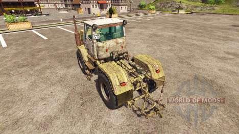 T-150K JAMZ 248 pour Farming Simulator 2013