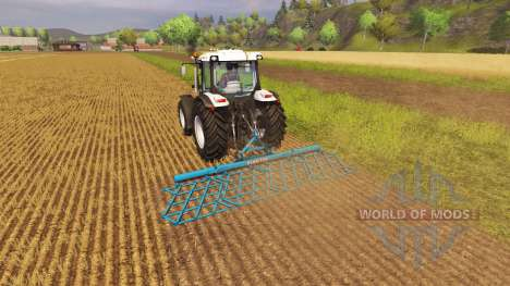 Parmiter Disc [pack] für Farming Simulator 2013