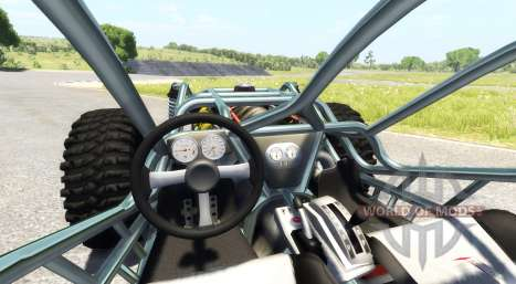 Rock Bouncer pour BeamNG Drive