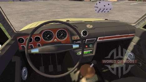 VAZ-2106 für Farming Simulator 2013
