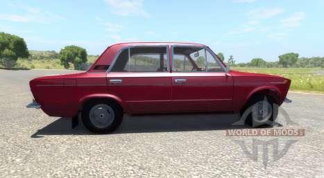 VAZ-Lada 2103 für BeamNG Drive