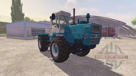 T-150K pour Farming Simulator 2013