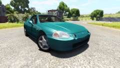 Honda CR-X del Sol SiR v1.1