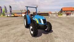 New Holland T4050 Cab Less