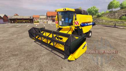 New Holland TC5070 v1.2 für Farming Simulator 2013