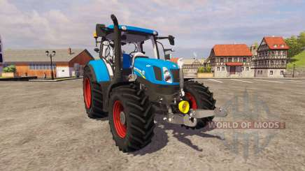 New Holland T6.160 pour Farming Simulator 2013