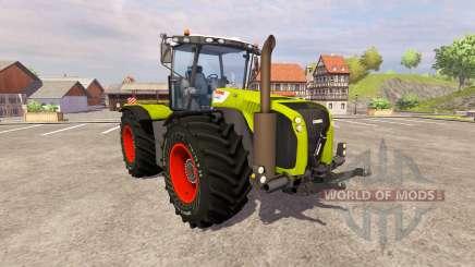 CLAAS Xerion 5000 Trac VC für Farming Simulator 2013