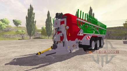 Rekordia XXL für Farming Simulator 2013