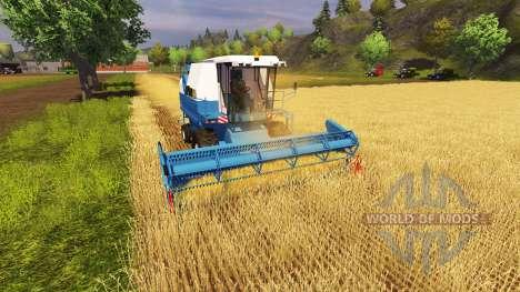 Les Progrès Е524 pour Farming Simulator 2013