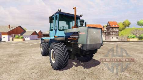 T-150K-09-25 für Farming Simulator 2013