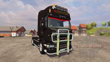 Scania R560 für Farming Simulator 2013