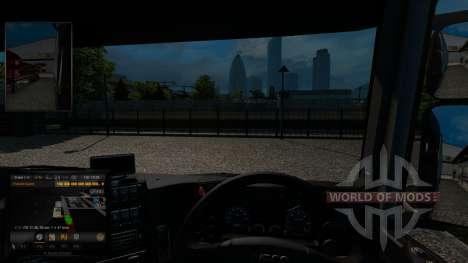 Mod für Geld für Euro Truck Simulator 2