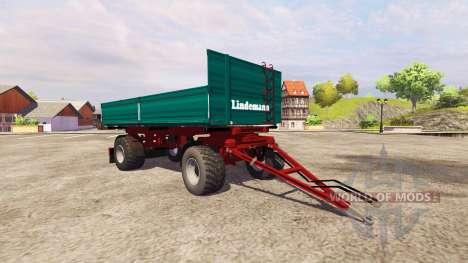 Reisch BKD2 200 v3.0 pour Farming Simulator 2013
