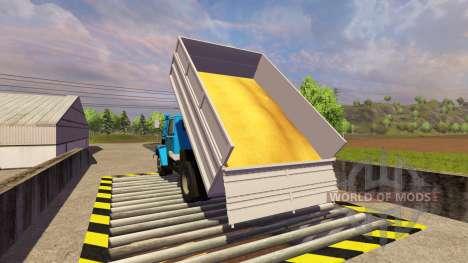 GAZ-3307 v2.0 pour Farming Simulator 2013