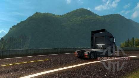 Mapa Brasil Total 4.2 [BUS VERSION] für Euro Truck Simulator 2