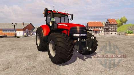 Case IH Puma CVX 230 v2.1 pour Farming Simulator 2013