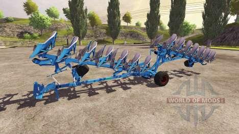 Lemken VariTitan pour Farming Simulator 2013