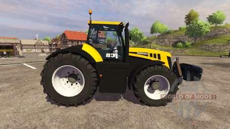 JCB 8310 Fastrac pour Farming Simulator 2013