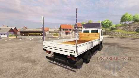 MAZ-4370 v2.0 für Farming Simulator 2013