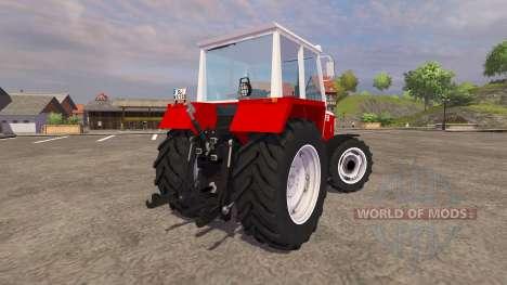 Steyr 8130 v3.0 pour Farming Simulator 2013
