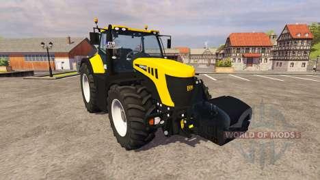 JCB 8310 Fastrac für Farming Simulator 2013