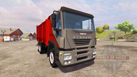 Iveco Stralis 380 für Farming Simulator 2013