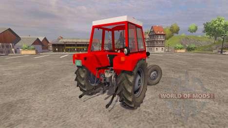IMT 539 De Luxe pour Farming Simulator 2013