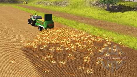Bergmann TSW 4190 v2.0 für Farming Simulator 2013