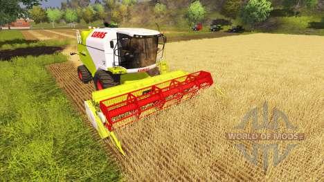 CLAAS Tucano 440 pour Farming Simulator 2013