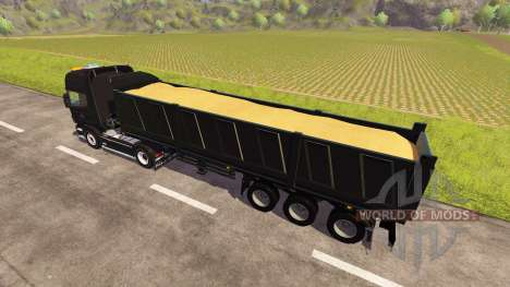 Scania R560 für Farming Simulator 2013