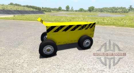Crashmobil für BeamNG Drive