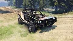 Dodge HL2 rusty2