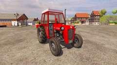 IMT 539 De Luxe