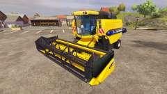 New Holland TC5070 v1.3