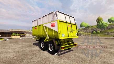 CLAAS Carat 180 pour Farming Simulator 2013