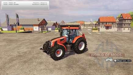 Der Motor speed-limiter für Farming Simulator 2013