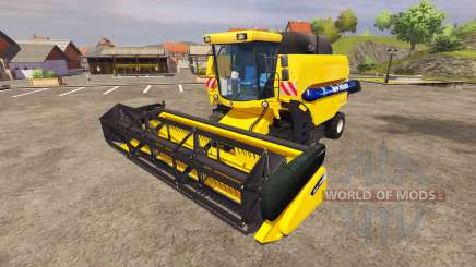 New Holland TC5070 v1.3 für Farming Simulator 2013
