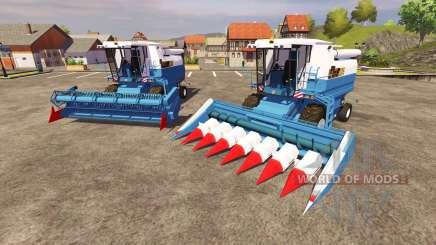 Fortschritte Е524 für Farming Simulator 2013