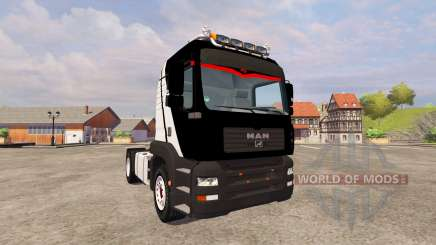 MAN TGS für Farming Simulator 2013