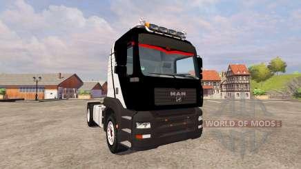 MAN TGS pour Farming Simulator 2013