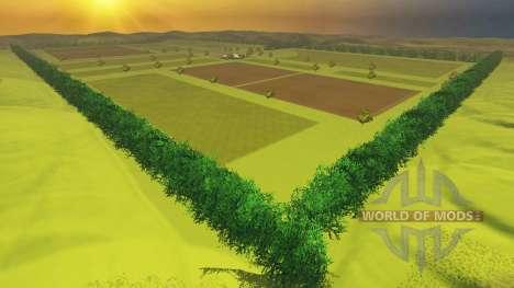 Grunland pour Farming Simulator 2013