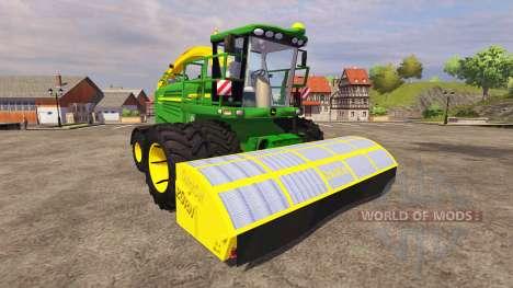 John Deere 7950i pour Farming Simulator 2013