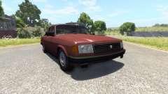 GAZ-31029 Volga