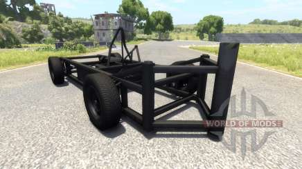 Nardelli Crash Test Cart für BeamNG Drive