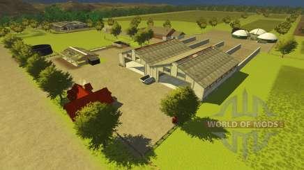 Grunland für Farming Simulator 2013