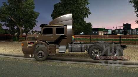 Mercedes-Benz 1934 pour Euro Truck Simulator 2
